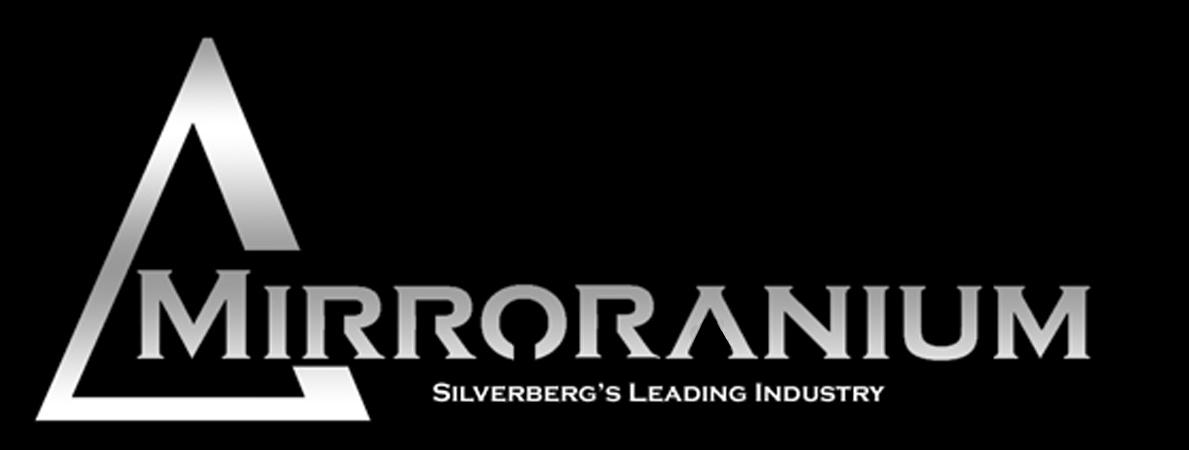 Mirroanium